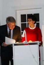 Ostern: Lesung zur literarischen Einstimmung