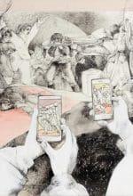 "Projekt ""De Goya"" der Künstlergruppe Reflex"
