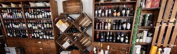 Literatur und Wein