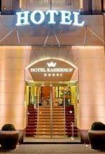 Münster: Hotel Kaiserhof schließt Sternerestaurant