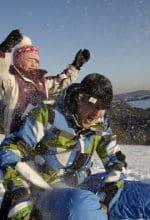 Skigebiete freuen sich auf Neuschnee