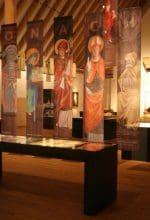 Kloster Dalheim: Dauerausstellung wieder geöffnet