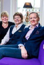 Kaiserhof: 60 Jahre Tatkraft, Wissen und Teamwork