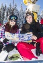 Skigebiete wollen in den Osterferien öffnen