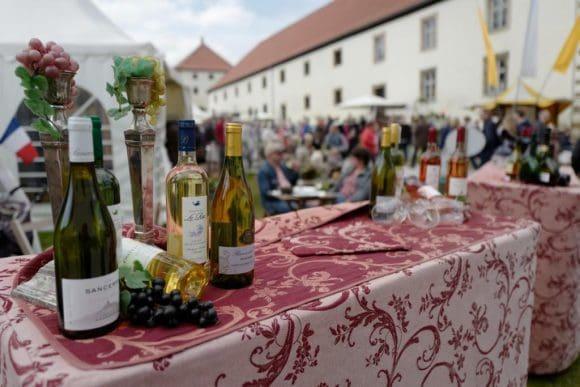 Gartenfest Dalheim