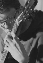 Coesfeld: Gitarrenkonzert von Moritz Hentz