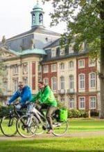 Münsterland auf der ITB: Fahrrad als Lebensgefühl