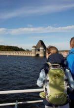 Osterferien: Freizeitspaß am Möhnesee