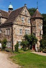 Gartenfeste: Gartenlust und Burgromantik