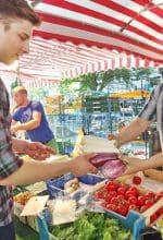 Bielefeld: Abendmarkt startet wieder