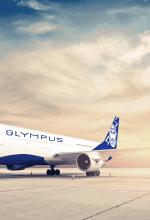 Olympus Airways: Weitere Kanaren-Verbindung
