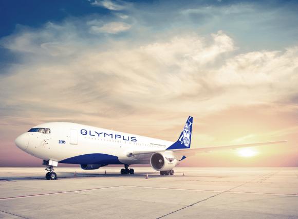 Olympus Airways