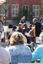 Kulturgut Haus Nottbeck feiert 1. Mai