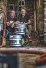 Craft-Beer-Siedetag im Erlebnismuseum