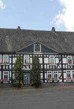 Nephten-Deuz: 250 Jahre regionale Gastlichkeit