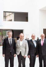 Münster: Frieden als Verpflichtung