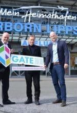 Flughafen PAD: Erlebnismesse GATE