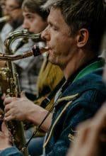 Westfalen Winds macht Sinfonische Bläsermusik