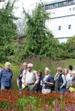 Maxipark Hamm: Tag der Gärten und Parks