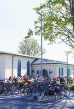 Münster: Köstlichkeiten in der Friedenkapelle