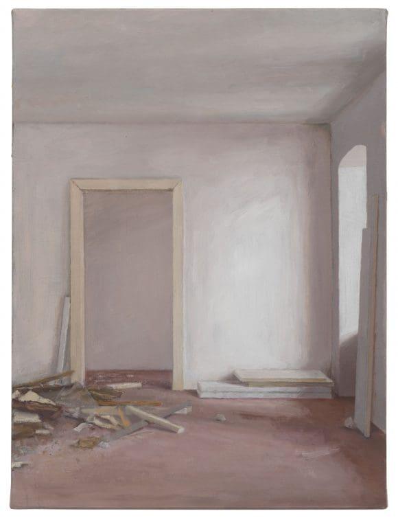 Albrecht Schäfer: Interieurs, Steine • Westfalen erleben