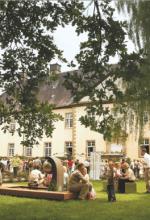 Schloss Wocklum lädt zur Landpartie