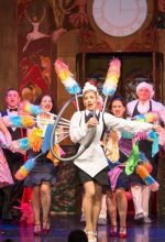 """GOP Varieté-Theater wird zum """"Grand Hotel"""""""