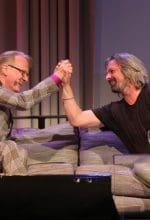 Adam Riese Show wieder mit tollen Gästen