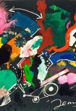Bielefeld: Niki de Saint Phalle und Jean Tinguely