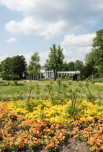 Tag der Gärten & Parks in Bad Oeynhausen