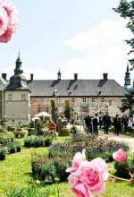 Landpartie: Exklusives auf Schloss Lembeck