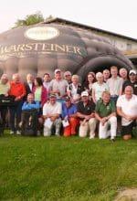 Warsteiner Turnier im Golfclub Schmallenberg