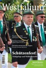 Schützenfest, die besten Restaurants in Westfalen, westfälischer Gin, Steinhäger - Westfalium Sommer 2018