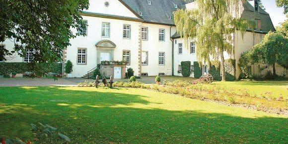 Landpartie Balve auf Schloss Wocklum