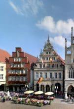 In Münster lebt es sich besonders gut