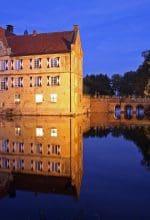 Schlösser- und Burgentag im Münsterland