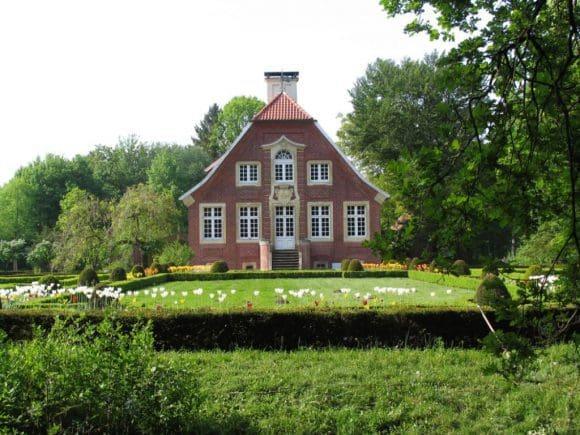 Schlösser- und Burgentag