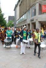 Afro Ruhr Festival feiert Vielfalt der Kulturen