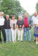 Neuer Rekord im Golfclub Heerhof