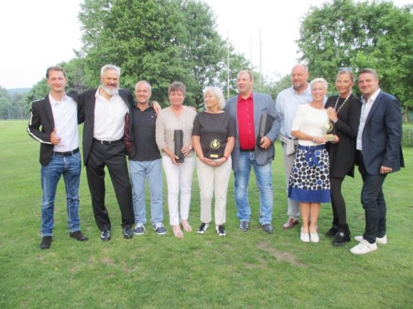 Entfernungsmesser Hellweg : Neuer rekord im golfclub heerhof u2022 westfalen erleben