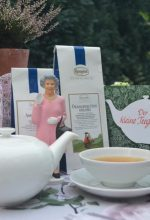 In Lüdinghausen Tee-Time genießen