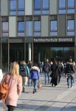FH Bielefeld: Studieren ohne Abitur?