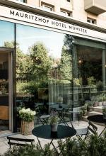 Münster: Grillen de luxe im Mauritzhof