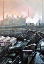 Dortmund: Industriegiganten an der Ruhr