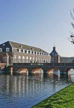 Mit dem Wohnmobil durchs Münsterland: Wasserschlösser und Burgen der besonderen Art