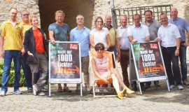 Siegen: Nacht der 1000 Lichter