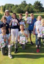 GC Ahaus veranstaltet zweite Golfiade