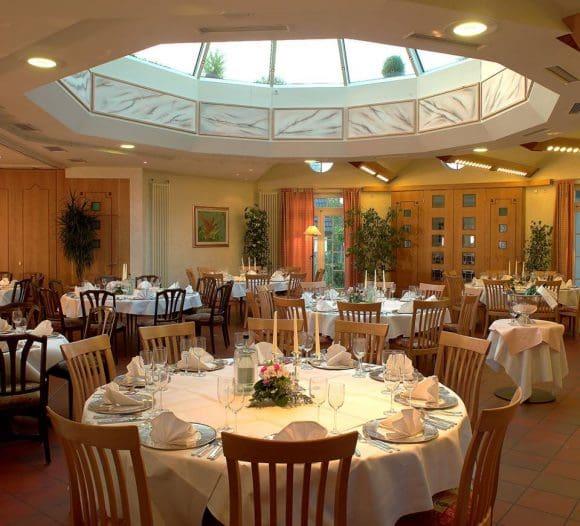 Overkamp Restaurant