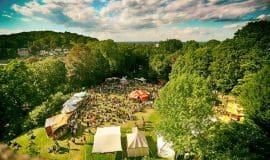 Bielefeld: Auf zum Sparrenburgfest!