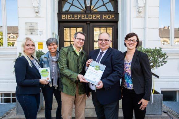 Teutoburger Wald Tourismus wird zukunftsfit